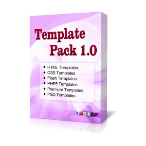Template Pack 1.0